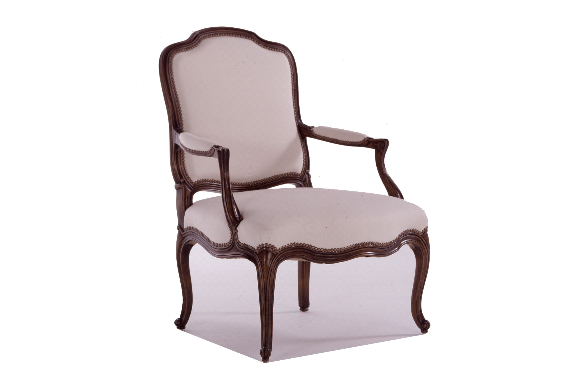 lawson wood ltd louis xv fauteuil. Black Bedroom Furniture Sets. Home Design Ideas